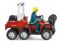 Feuerwehr - ATV Rosenbauer   ; 1:87