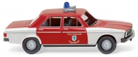 Feuerwehr - Audi 100         ; 1:87