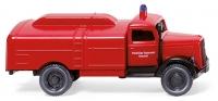 Feuerwehr - Kesselwagen      ; 1:87