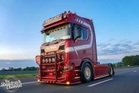 Scania CS20H  4x2 Zugmaschine 1:50
