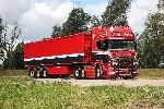 Scania Str. TL Volumensattelzug 1:50