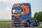 Scania CS20H 6x2 Zugmaschine 1:50
