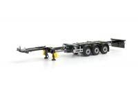 Container Trailer (3 axle); 1:50