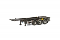 Container Chassis for Swopbody 3; 1:50