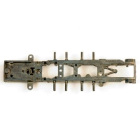 Bumper chassis 4x2 -; 1:50