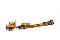CT680 6x4 Yellow - Rogers 3-Axle Lo; 1:5