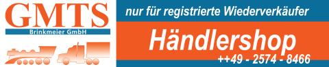 GMTS Brinkmeier GmbH